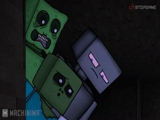 ����� ����� (����� 4) (Minecraft) (StopGame)