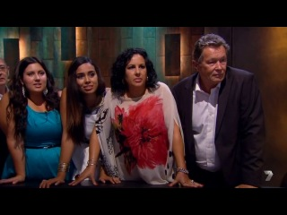 ������� ���� ����� ����� 4 ����� 46 / My kitchen rules season 4 episode 46